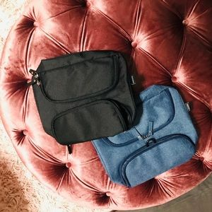 Toiletry Bag   NWT   2 For Sale